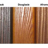 Impregnácia dreva - koratex olej