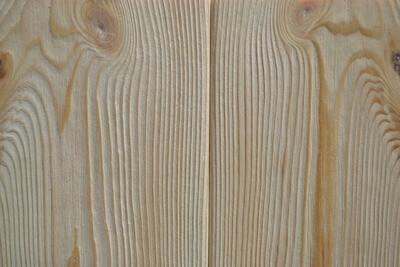 kartáčovanie dreva mäkkých drevín