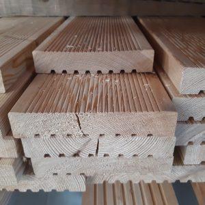 B kvalita | severské drevo
